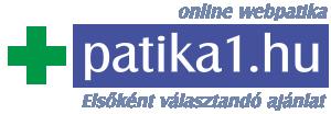 patika1.hu webáruház - Hajdú Gyógyszertár