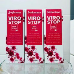 Virostop szájspray 30 ml