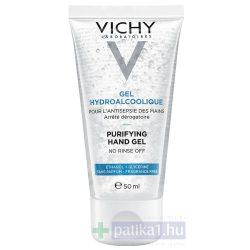 Vichy Alkoholos kéztisztító gél 50 ml Hydroalcoolique
