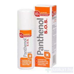 Pamex Panthenol 10% SOS spray 130 g