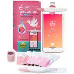 Eveline okos ovulációs teszt