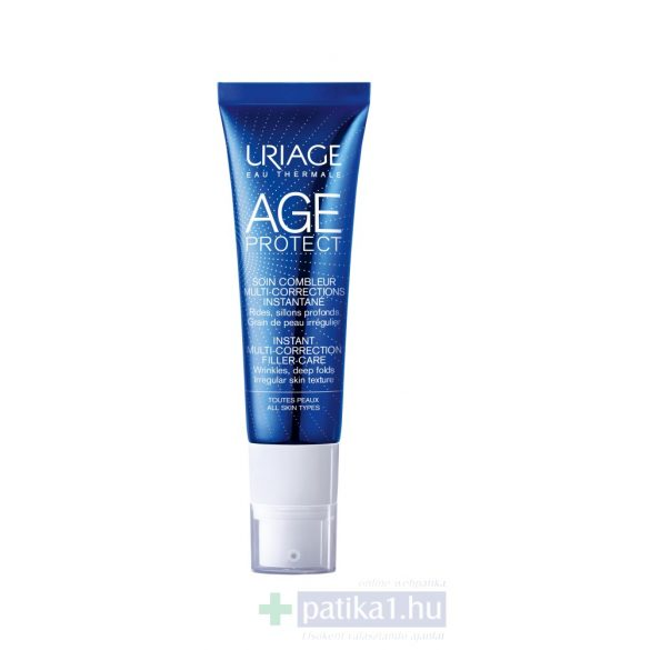 Uriage AGE PROTECT Ránctalanító FILLER30 ml