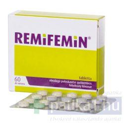 Remifemin tabletta 60 db