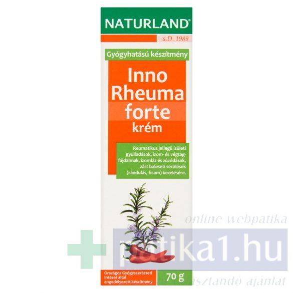 Inno Rheuma forte krém 70 g