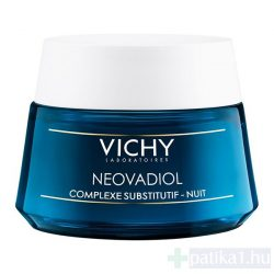 Vichy Neovadiol Compensating Complex éjszakai 50 ml