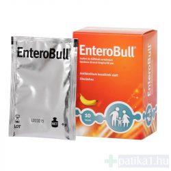 EnteroBull inulin élőflórás por 10x4g