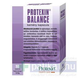 Protexin Balance kapszula 10 db