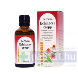 Dr. Theiss Echinacea csepp 50 ml
