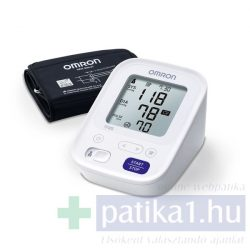 Omron M3 Intellisense felkaros automata vérnyomásmérő