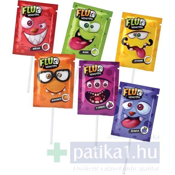 Flu Monsters C-vitamin nyalóka 1 db