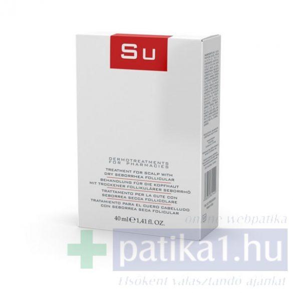 Vital Plus Száraz seborrea elleni kezelés SU 40 ml