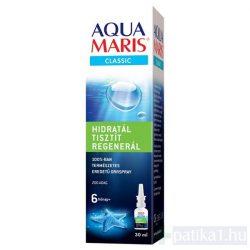 Aqua Maris orrspray 30 ml
