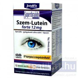 JutaVit Szem-Lutein 12 mg Forte tabletta 60 db