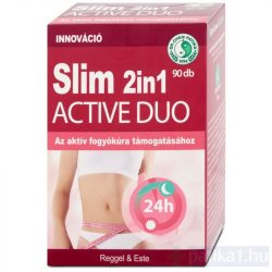 Dr. Chen Slim 2in1 active duo 90x