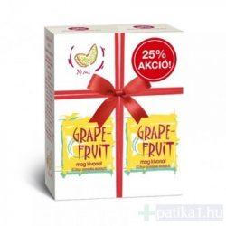 Bioextra Grapefruitmag kivonat 2x20 ml csomag