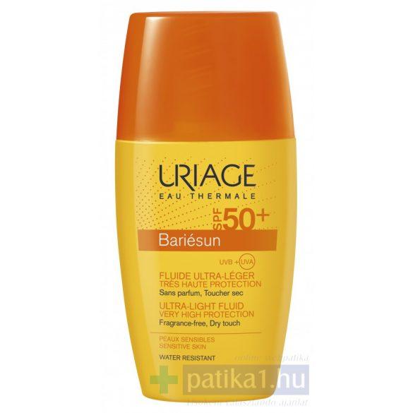 Uriage BARIÉSUN Ultra-könnyű fluid SPF50+30 ml