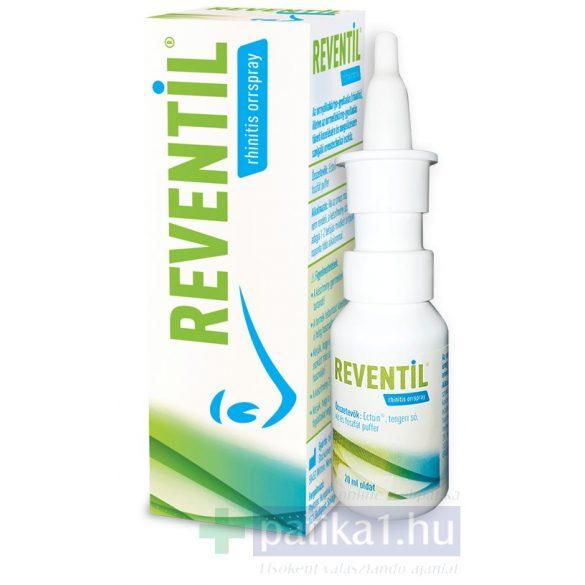 Reventil orrspray 20 ml