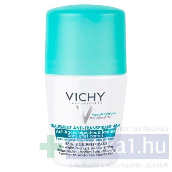 Vichy Izzadásgátló golyós dezodor Anti-Mark 50 ml