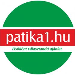 Hübner Iron VITAL F oldat 500 ml