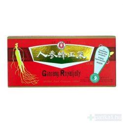 Ginseng Royal Jell Ampulla 10 x 10 ml