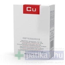 Vital Plus Active hajhullás elleni kezelés CU 40 ml