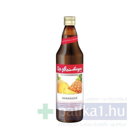 Dr. Steinberger Ananász ivólé 750 ml