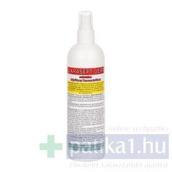 Clarasept-Derm színtelen bőrfertőtlenítő oldat 250 ml spray
