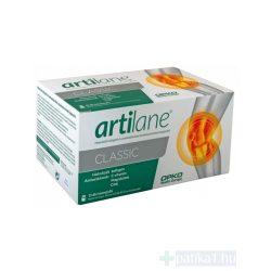 Artiline Classic kollagén antioxidáns ampullák 15x