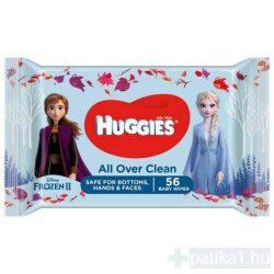 Huggies baba törlőkendő Disney 56x