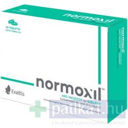 Normoxil mio-inozit + szelén tabletta 30 db