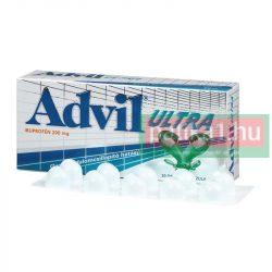 Advil Ultra lágy kapszula 20 db