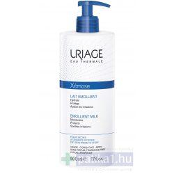 Uriage XÉMOSE Tej száraz bőrre500 ml