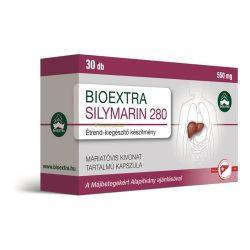 Bioextra Silymarin 280 mg kapszula 30 db