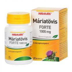 Walmark Máriatövis Forte tabletta 60 db