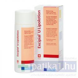Excipial U Lipolotion bőrápoló száraz bőrre 200 ml - közeli lejárat 2021.05.31.