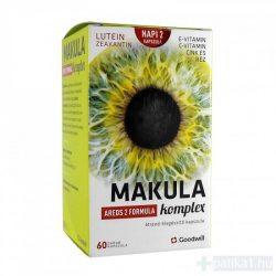 Makula komplex AREDS 2 formula étrendkiegészítő kapszula 60 db
