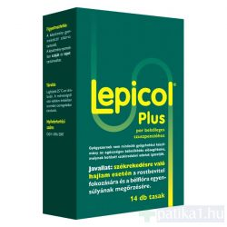 Lepicol Plus por 14x 5g