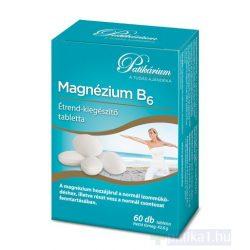 Patikárium magnézium B6 tabletta 50 db