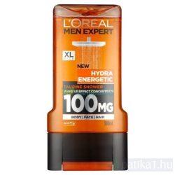 Loreal Men Expert Hydra Energetic tusfürdő 300 ml