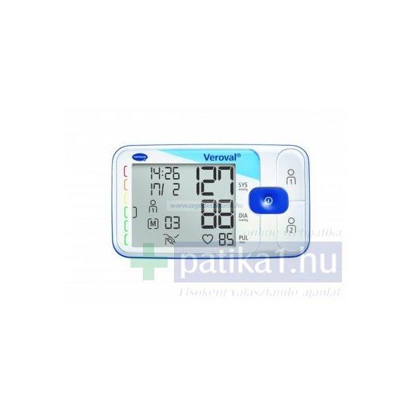 Veroval automata felkaros vérnyomásmérő - Patika1 Webáruház