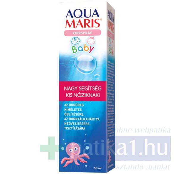 Aqua Maris Baby 50 ml