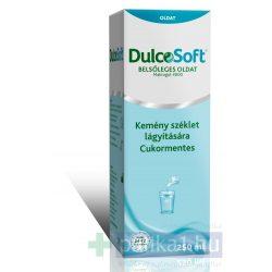 Dulcosoft belsőleges oldat 250 ml