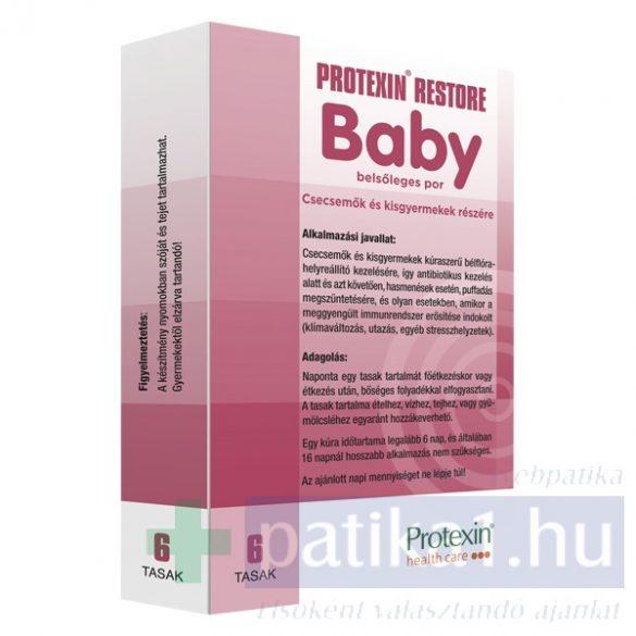 Protexin Restore Baby 6 tasak