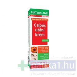 Naturland Szúnyogcsípés utáni krém 50 g
