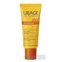 Uriage BARIÉSUN SPOT krém pigmentfoltok ellen SPF50+40 ml