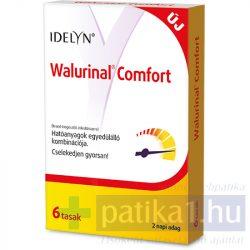 Idelyn Walurinal Comfort por 6 db