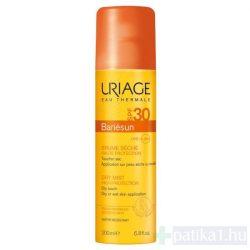 Uriage BARIÉSUN Száraz permet SPF30 200 ml