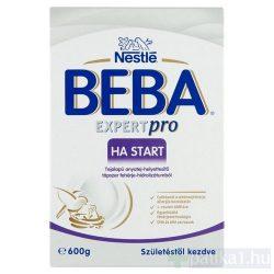 Beba Expertpro HA Start tejalapú anyatej-hely. táp 600g