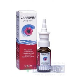 Carrevir orrspray 20 ml