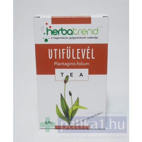 Herbatrend Utifűlevél 40 g